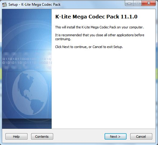 K-Lite Codec Pack For PC Windows 10/8/7 APK DOWNLOAD